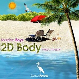 Paco C & Alex P - Presents - *Massive Boyz*