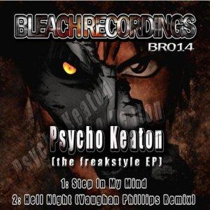 Freakstyle EP