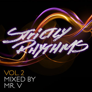 Strictly Rhythms Volume 2 Mixed By Mr. V