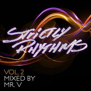 Strictly Rhythms Volume 2 Mixed By Mr. V