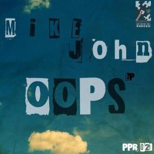 Oops EP