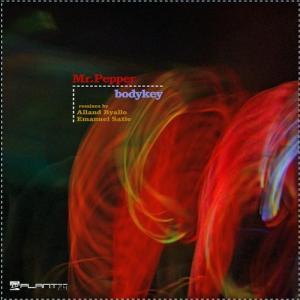 Bodykey EP