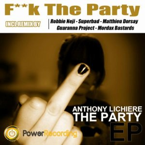 F**k The Party Ep