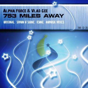 753 Miles Away