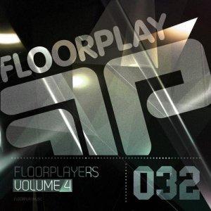 Floorplayers EP Vol. 4