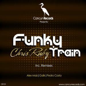 Funky Train Ep.