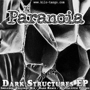 Dark Structures EP