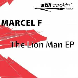 The Lion Man EP