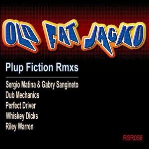 Plup Fiction Rmxs