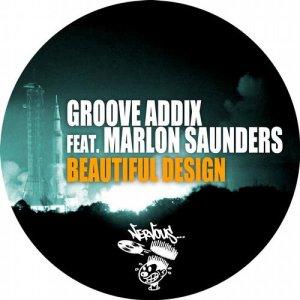 Beautiful Design Feat. Marlon Saunders