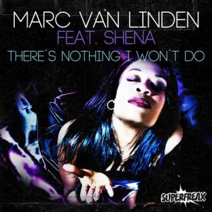 There's Nothing I Won't Do (The Remixes)