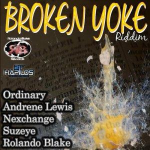 Broken Yoke Riddim