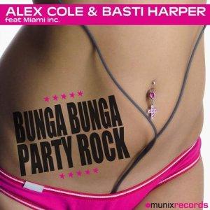 Bunga Bunga Party Rock