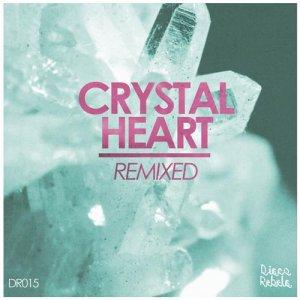 Crystal Heart Remixed