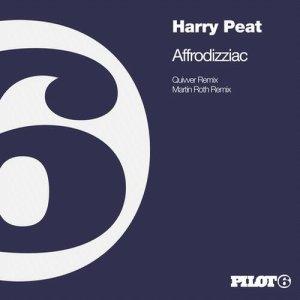 Affrodizziac - Remixes