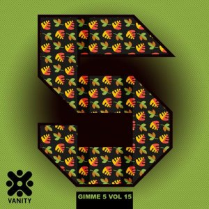 Gimme 5 (Vol. 15)