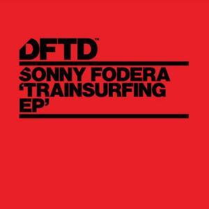 Trainsurfing EP