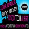 Disco Tech Alert