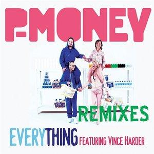 Everything (Remixes)