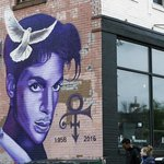 Doctor named who saw Prince 'day before death' and gave prescriptions