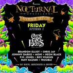 Introducing: Cats & Boots Records, The Crew Bringing Authentic House Music To Nocturnal Wonderland