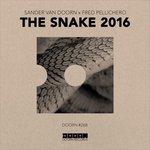Premiere: Sander Van Doorn X Fred Pellichero – The Snake 2016