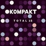 Kompakt Announces TOTAL 15 Compilation, Shares Teaser Playlist