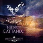 Listen to Hernan Cattaneo's enchanting sunrise set from Burning Man