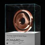 "Romario Remixes Thomas Gold & Deniz Koyu's ""Never Alone"""