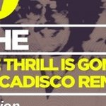MHE – The Thrill Is Gone (Tocadisco Remix) [OUT NOW]