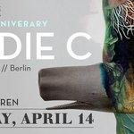 Eddie C to Play Portland, San Francisco, and Palm Springs