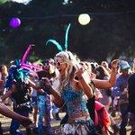 "Boogaloo: The ""Anti-Festival"" Festival"