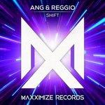 Latin American ANG and REGGIO team up on 'Shift'!