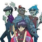 Watch This: Gorillaz's live set at Demon Dayz Festival is now on YouTube