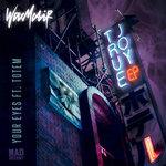 Wax Motif's Latest EP Brings Us True Joy