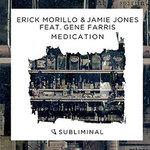 "Erick Morillo + Jamie Jones Collaboration w/ ""Medication"" ft. Gene Farris"