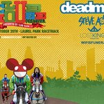 Deadmau5 To Headline Inaugural Clubhouse Festival