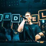 Hardwell teases brand new 'The Story of Hardwell' project