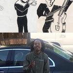 Earl Sweatshirt releases wonky new track 'Nowhere2go'