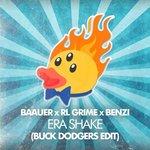 Baauer x RL Grime x Benzi – Era Shake (Buck Dodgers Edit)