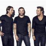 Swedish House Mafia Returns To Ushuaïa Ibiza Years After Residency For One Show