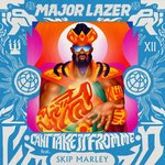 Major Lazer – Can't Take It From Me
