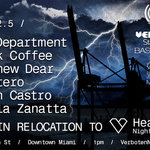 Verboten Invades Miami: StageONE Dominates Art Basel [Event Review]