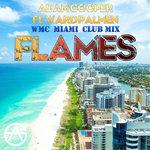 Adam Cooper Ft. Ward Palmen – Flames (Adam Cooper WMC Club Mix)