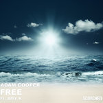 Adam Cooper Ft. Amy K – Free [Out Now on Beatport]