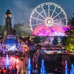 Tomorrowland Might Be Making Some Security Adjustments