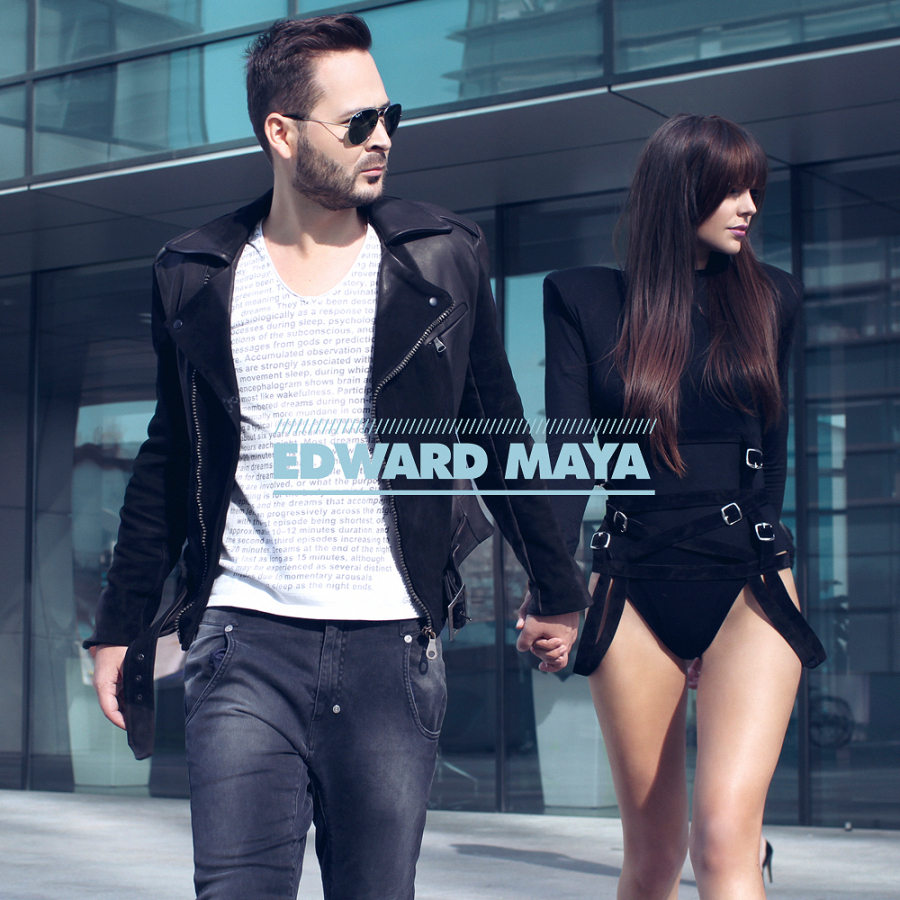 EDWARD MAYA: MP3 Albums and Downloads | The DJ List